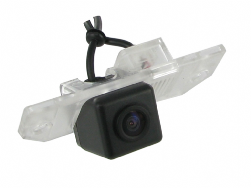 cam-fd2 ford reversing camera numberplate type
